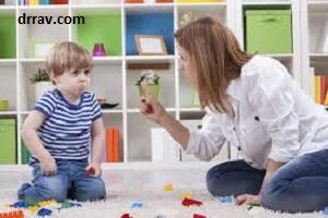 تکنیک های ایجاد نظم و انضباط در کودکان