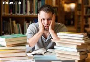 """مشاوره تحصیلی عوامل موثر """" تمرکز در مطالعه"""""""