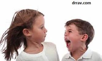 مشاوره کودک کم کردن خشنونت کودکان
