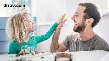 تقويت رفتارهاي مطلوب فرزندان
