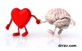 رابطه ی بین احساسات و انتخاب های زندگی